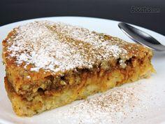 Gluten Free Desserts, Healthy Desserts, Gluten Free Recipes, Sweet Desserts, Sweet Recipes, Creative Desserts, Sweet Pie, Fruit Tart, Dessert Bread