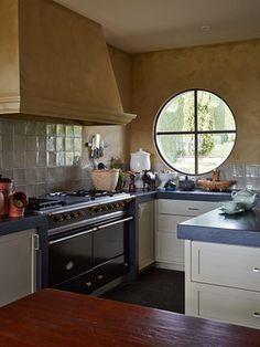 Lacanche Sully:  - farmhouse - Spaces - Melbourne - Manorhouse Kitchen & Bathroom