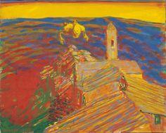 (1974). Olje på lerret. ©Widerberg, Frans/BONO Artists, Painting, Inspiration, Collection, Biblical Inspiration, Painting Art, Paintings, Paint, Draw