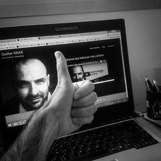 """La web con lo básico para contratar una KRAX dj sesion ya está lista.  Con menos Marketing de libro y más Neuromarketing real.  Próximamente nuevas secciones muy interesantes en la web... Si tú también quieres tu web con menos Marketing de libro y más Neuromarketing real contacta conmigo ahora por inbox. """"Quiero que Ganes Más"""" Trabajemos Juntos  www.guillerkrax.es  #web #diseño #basico #dj #sesión #marketing #libro #neuromarketing #real #interesante #inbox #design #basic #set #book #lunes…"""