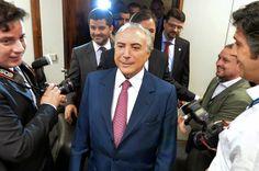 A primeira missão de Michel Temer: Aprovar o ajuste fiscal do governo no Congresso Nacional | Blog de Francisco Castro