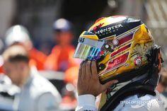 Hamilton (Monaco 2013)