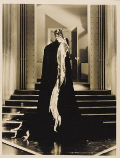 Kay Johnson in Cecil B. De Mille's Madam Satan (1930)