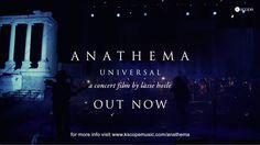 Anathema - Universal (Full Concert)
