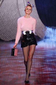 Olympia Le-Tan   Fall 2014 Ready-to-Wear Collection   Style.com