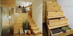 Now this really is using space effectively. on The Owner-Builder Network  http://theownerbuildernetwork.com.au/wp-content/blogs.dir/1/files/buying-a-stairway-to-heaven/undr-d-stair-storage.jpg