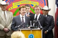 Chuck Norris becoming an Honorary Texas Ranger
