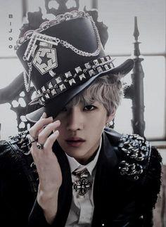B-Joo 비주 from Topp Dogg 탑독