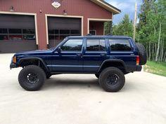 "Car brand auctioned:Jeep Cherokee Cherokee Sport LS LQ9 6.0L V8 4spd 5.5"" Long Arm 33s Professionally Built LQ9 6.0L V8 Jeep Cherokee Sport XJ AC Check more at http://auctioncars.online/product/car-brand-auctionedjeep-cherokee-cherokee-sport-ls-lq9-6-0l-v8-4spd-5-5-long-arm-33s-professionally-built-lq9-6-0l-v8-jeep-cherokee-sport-xj-ac/"