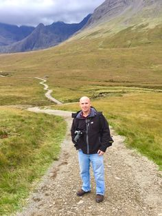 Path to the Fairy Pools