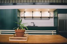 Stylish warehouse conversion in Fortitude Valley is a massive boon for Brisbane creatives... http://www.we-heart.com/2015/01/06/prospect-studios-brisbane-co-working-space/
