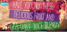 Have You Try These Delicious Fruit and Vegetable Juice Blends http://homeremediestv.com/have-you-try-these-delicious-fruit-and-vegetable-juice-blends/ #HealthCare #HomeRemedies #HealthTips #Remedies #NatureCures #Health #NaturalRemedies  Have You Try These Delicious Fruit and Vegetable Juice Blends by Life BuzzFeed | http://LifeBuzzFeed.com Thank you for watching. Please like share   Related Post  The Effects of Stress on Your Body Skin Conditions The Effects of Stress on Your Body Skin…