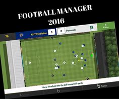 Football Manager 2016 Apk Download - Android Madness