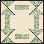 Quilts To Be Stitched - 3 patch quilt patterns