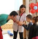 Веселите зъбки: над 55 000 деца ще получат безплатен стоматологичен преглед  #безплатни #стоматологични #прегледи http://www.mamatatkoiaz.bg/article/251/veselite-zybki-nad-55000-deca-shte-poluchat-bezplaten-stomatologichen-pregled