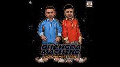 Jaz Dhami & PBN - Bhangra Machine Lyrics - Lyrical Music Video Music Video Posted on http://musicvideopalace.com/jaz-dhami-pbn-bhangra-machine-lyrics-lyrical-music-video/