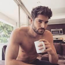 adamrodrigez drink coffee