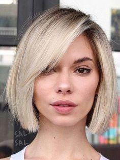 Il nuovo caschetto di tendenza? Il chin-lenght haircut! – VanityFair.it