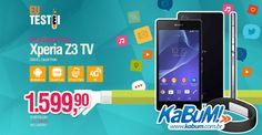 Kabum também está com promoções, pessoal! Nosso patrocinador enviou alguns preços da hora pros próximos dias.  R$1600 - Preto - Kabum - http://www.kabum.com.br/link/184/60268