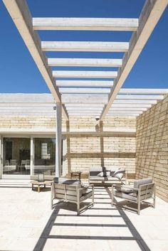 Galería de Casa Eco-sustentable en Salento / Massimo Iosa Ghini - 12