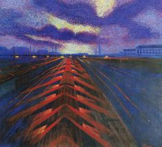 Luigi Russolo (1883-1947) - Lightenings
