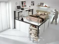awesome bedroom idea