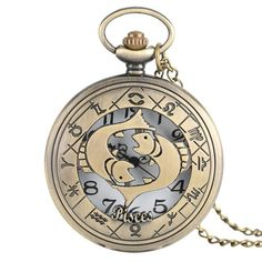 Solar System Theme Glass Dome Pendant Necklace Fob Pocket Watch Gift For Birthday Christmas Complete In Specifications Pocket & Fob Watches