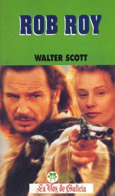 Rob Roy / Walter Scott