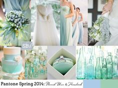 spring+wedding+colors+2014 | ... color covers traditional, vintage, rustic, and seasonal wedding themes