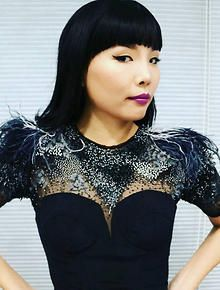 Dami Im's Top 5 favourite competitors for Eurovision 2016 | SBS Eurovision