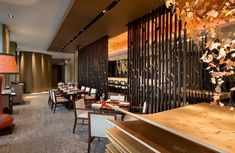 It's All About Luxury in Shangri-La Hotel Tokyo - Covet Edition Spa Menu, Shangri La Hotel, Lobby Lounge, Tokyo Hotels, Imperial Palace, Co Working, Hotel Interiors, Grand Staircase, Design Projects