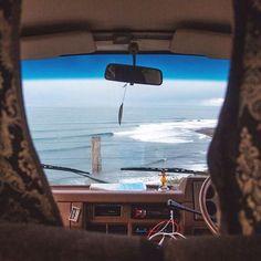 Good morning Bells Beach. regram @theadventurehandbook #bellsbeach #surfing #vanlife by surffinco http://ift.tt/1KnoFsa