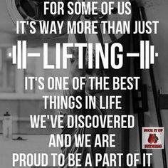 It's therapy  #suckitupfitness #happysaturday #liftheavy