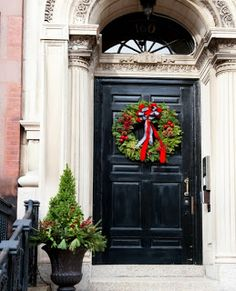 Best Front Porch Christmas Decorating Ideas