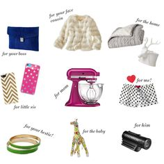 one-stop shop gift guide : Target