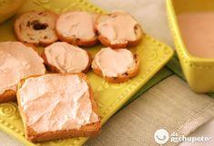 Uno de los aperitivos más fáciles de preparar para una ocasión especial. Paté de salmón http://www.recetasderechupete.com/pate-de-salmon/14705/