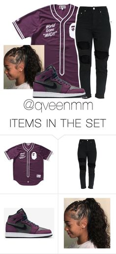 """Untitled #449"" by qveenmm ❤ liked on Polyvore featuring art"