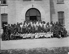 Canada's residential schools for aboriginal children were places of hunger, isolation and misery.   In the 1940s, the children were also, as more and more evidence is revealing, the unwitting subjects unethical experimentation. http://www.washingtonpost.com/news/morning-mix/wp/2015/01/16/the-bizarre-esp-experiments-conducted-on-aboriginal-children-in-canada-without-parental-consent/?Post generic=?tid=sm_twitter_washingtonpost
