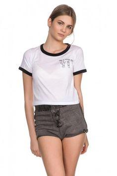6435da79e2d9a Remeras y Camisas de 47 Street - Indumentaria Teen