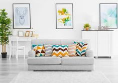 Sure Fit Coupons: Great Deals on Slip & Furniture Covers Sofa Upholstery, Cushions On Sofa, Home Living Room, Living Room Designs, Home Tech, Buying A New Home, Furniture Covers, Traditional House, Slipcovers