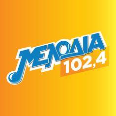 Melodia 102,4 - Kozani Greece