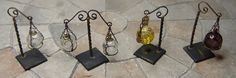 EV Miniatures: Miniature Potion Bottles