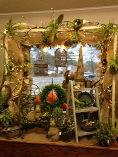 easter window displays - Yahoo Search Results