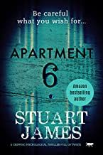 Apartment a gripping psychological thriller full of twists by [Stuart James] Psychological Thriller Movies, Psychological Horror, Books To Read, My Books, Reading Books, Failed Relationship, Horror Books, Thriller Books, Libros