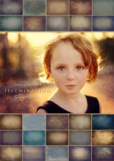 I have recently discovered textures and LOVE using them!! My favorites are Jessica Drossin's Texture packs. I have, and love, both Illuminations packs as well as TP #1
