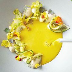 1,772 mentions J'aime, 26 commentaires – Art Of Plating (@_artofplating_) sur Instagram : « Così #raffinato ed #elegante - Chef: @nickdostal16 : @sixteenchicago #artofplating _ #food… »