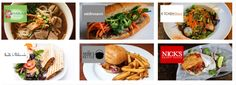 Amazons food delivery service arrives in San Francisco will price match the restaurant menu or pay the difference