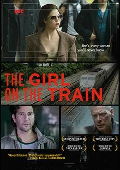 The Girl on the Train / Henry Ian Cusick