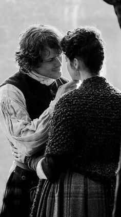 Jamie + Claire