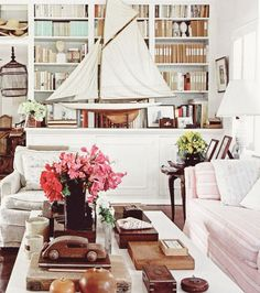Home of India Hicks